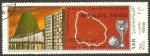 Stamps : Asia : Yemen :  Mundial de fútbol en Brasil 1950