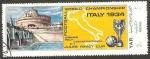 Sellos de Asia - Yemen -  Mundial de fútbol en Italia 1934