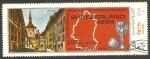 Stamps : Asia : Yemen :  Mundial de fútbol en Suiza 1954