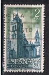 Sellos de Europa - España -  Edifil  2065  Año Santo Compostelano.