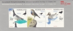 Stamps : Europe : Netherlands :  Exibición internacional de filatelia