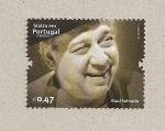 Sellos de Europa - Portugal -  Raúl Solnado, actor