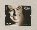 Stamps Portugal -  Armando Cotez, actor