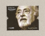 Stamps Portugal -  Ruy de Carvalho, actor