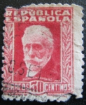 Stamps Europe - Spain -  republica española