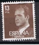 Sellos de Europa - España -  Edifil  2599  S.M. Don Juan Carlos  I
