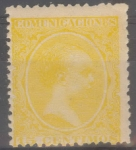 Stamps Spain -  ESPAÑA 229 ALFONSO XIII