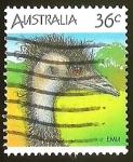 Sellos de Oceania - Australia -  EMN