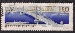 Sellos de Europa - Hungría -  Puentes