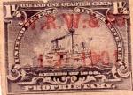 Stamps America - United States -  PROPIETARI