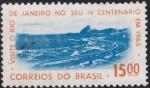 Stamps Brazil -