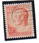 Stamps Luxembourg -