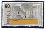 Stamps : Europe : Germany :  Centenario del nacimiento del arquitecto WALTER GROPIUS