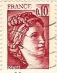 Stamps France -  Postes France