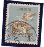 Stamps : Asia : Japan :  Japón
