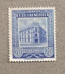 Sellos de America - Venezuela -  Oficina principal de Correos