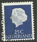 Stamps Netherlands -  Holanda