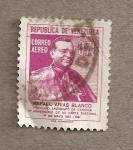 Stamps Venezuela -  Rafael Arias blanco, Arzobispo de Caracas