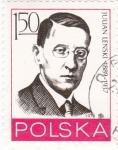 Sellos del Mundo : Europa : Polonia : Julian Lekiski 1889-1937