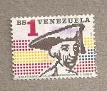 Sellos de America - Venezuela -  II Centenario Integración por Carlos III