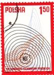 Sellos de Europa - Polonia -  logotipo
