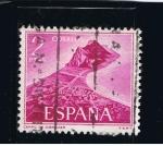 Stamps Spain -  Edifil  1934  Pro Trabajadores de Gibraltar.