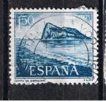 Sellos de Europa - España -  Edifil  1933  Pro Trabajadores de Gibraltar.