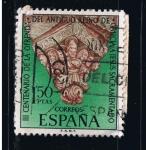 Sellos de Europa - España -  Edifil  1926  III Cent. de la ofrenda del antiguo reino de Galicia a Jesús Sacramentado.
