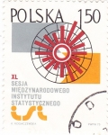 Stamps Poland -  logotipo