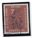 Sellos de Europa - Alemania -  Exposicion Filatelica
