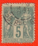 Stamps : Europe : France :