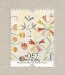 Stamps Portugal -  Bordados tradicionales