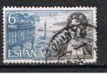 Sellos de Europa - España -  Edifil  1867  Personajes españoles.