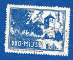 Stamps : Europe : Spain :  sobretasa - Mijas (Málaga)