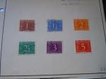 Stamps America - Curaçao -  CURAZAO