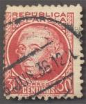 Sellos de Europa - España -  G.M. de Jovellanos