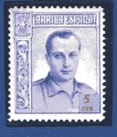 Stamps : Europe : Spain :  Jose Antonio Primo de Ribera
