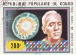 Sellos de Africa - República del Congo -  Premio nobel de medicina 1945- Alexandre Fleming