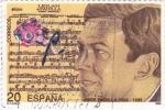 Sellos de Europa - España -  José Padilla  1889-1989