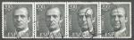 Sellos de Europa - España -  S.M.Don juan Carlos I