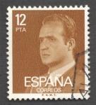 Stamps : Europe : Spain :  S.M. Don Juan Carlos I