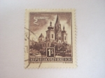 Stamps Europe - Czech Republic -