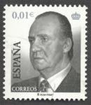 Stamps : Europe : Spain :  1ª Serie Básica de S.M. el Rey D. Juan Carlos I