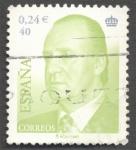 Sellos de Europa - España -  1ª Serie Básica de S.M. el Rey D. Juan Carlos I