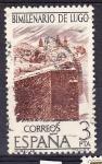 Sellos de Europa - España -  E2357 Bimilenario Lugo (482)