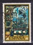 Sellos de Europa - España -  E2487 Picasso (484)