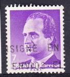 Sellos de Europa - España -  E2796 Juan Carlos (490)
