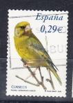 Sellos del Mundo : Europa : España : E4215 Verderón (494)