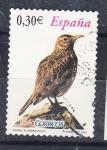 Sellos de Europa - España -  E4305 Alondra (498)