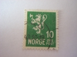 Stamps Europe - Norway -  NORGE
